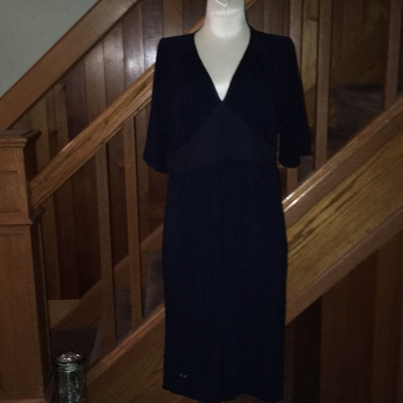 ddc3a57f3ddb Converse Dresses   Skirts - Navy Converse One Star Dress